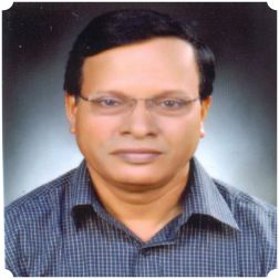 Dr. B. Jagadeesh Shetty - Principal & Associate Professor - PPC Udupi