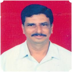 Mr. B. Sathyanarayana