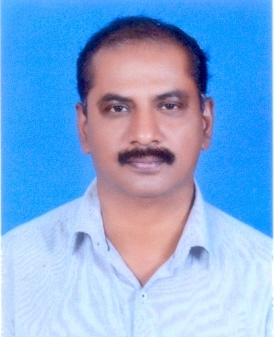 Sri Chandrakanth Bhat - PPC Udupi