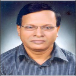 Dr. B. Jagadeesh Shetty